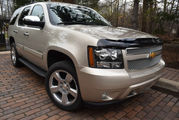 2013 Chevrolet Tahoe 4WD  LT-EDITION